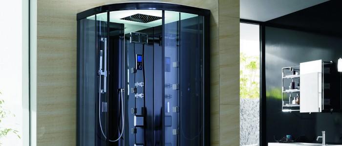 duchas inteligentes