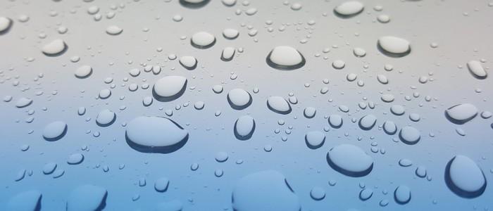 Aromaterapia en la ducha