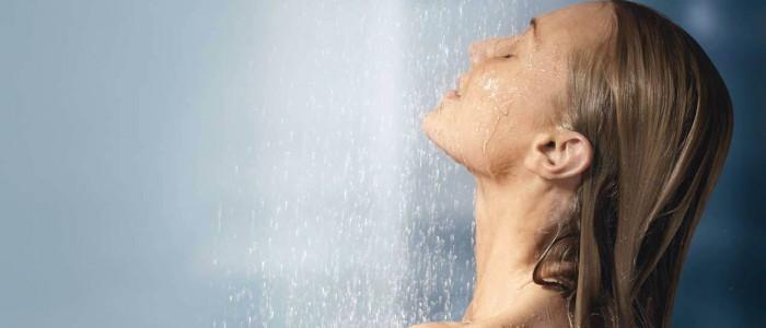 ducha escocesa