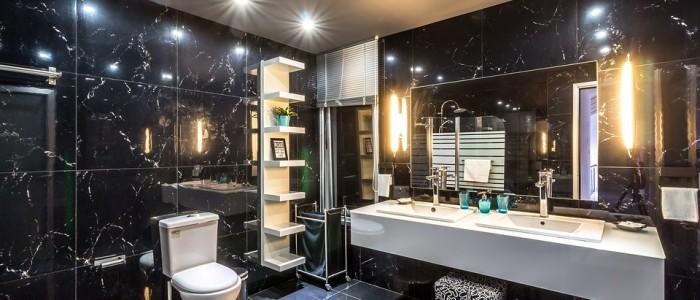 Consejos para aprovechar al máximo el espacio de tu baño