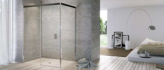 es mejor un plato de ducha con o sin marco