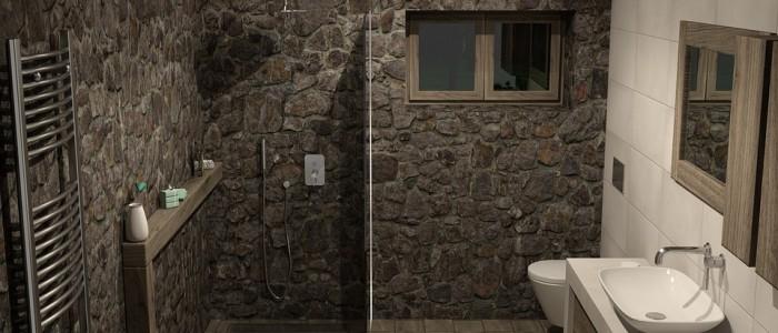 Cómo crear un ambiente de spa en tu ducha