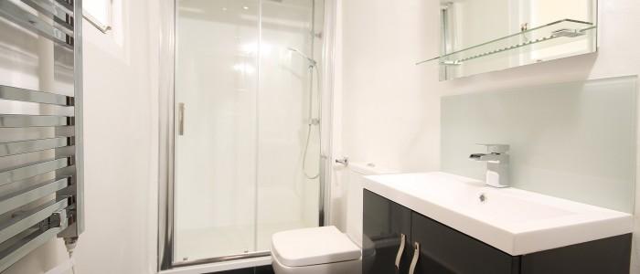 Consejos para limpiar las jutas de tu ducha
