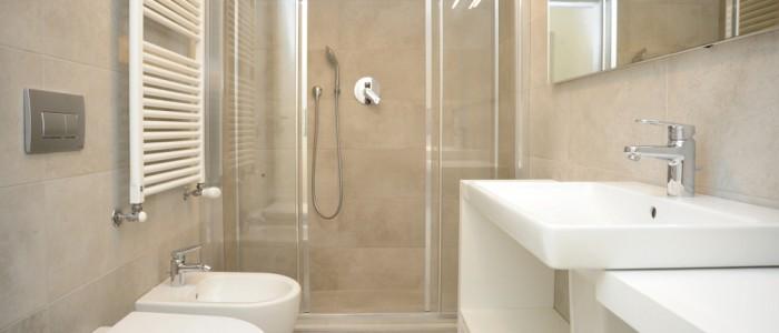 Trucos para optimizar un baño pequeño
