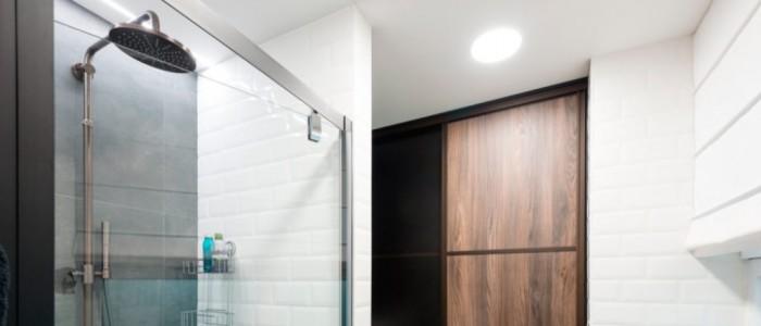 Elige la columna de ducha ideal para tu baño imagen