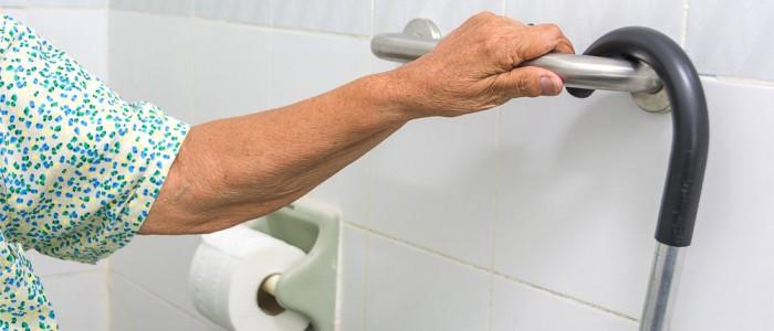Cómo crear un baño accesible