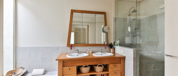 Muebles imprescindibles en cualquier baño