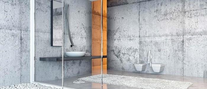 Alturas y medidas para los elementos del baño