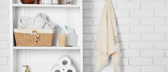Accesorios de baño que deberías tener en cuenta