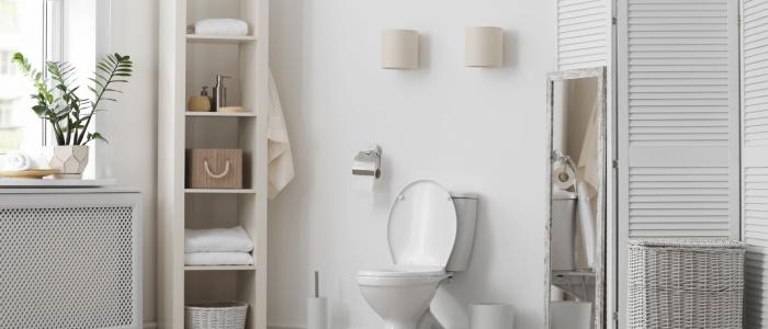 Si eres familia numerosa, es momento de acondicionar tu baño adecuadamente